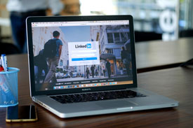 Using LinkedIn with confidence to build your online presence